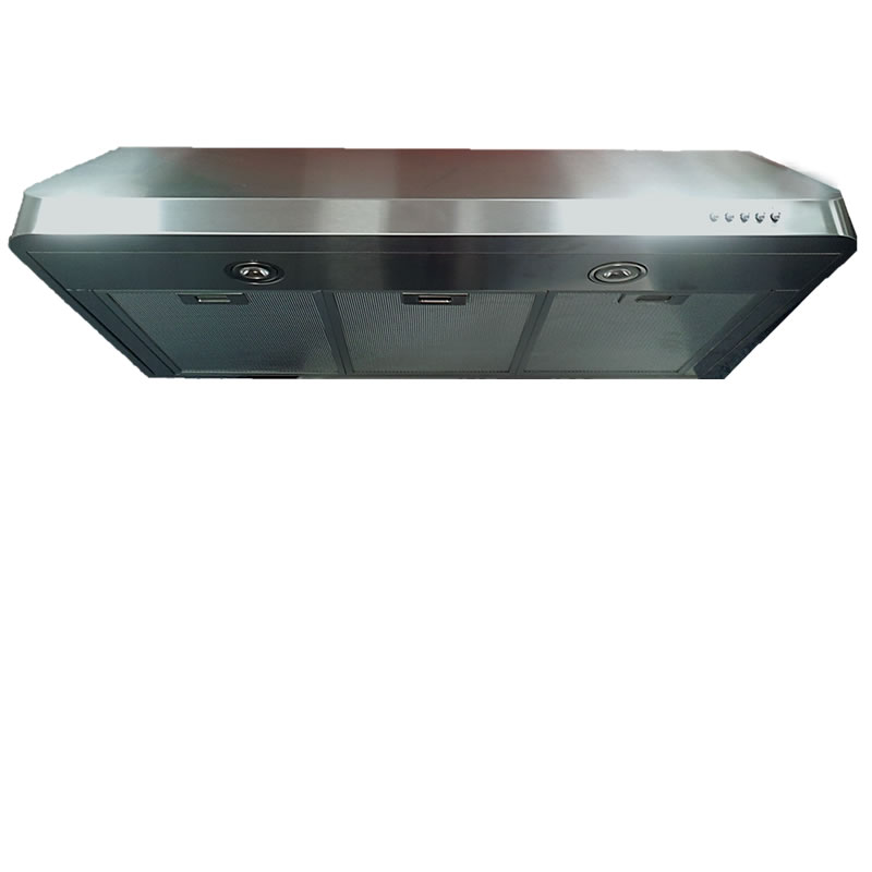 36 Low Profile Range Hood Verona Appliances