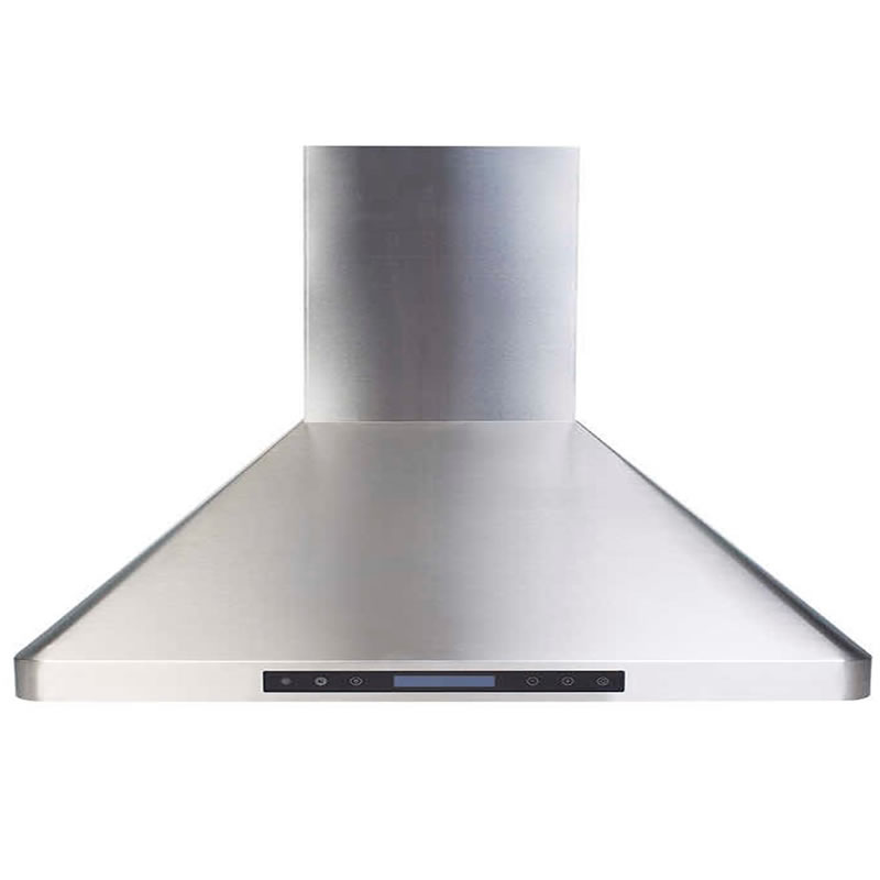 36 Wall Mounted Range Hood Verona Appliances