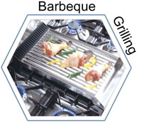 BBQ Grilling