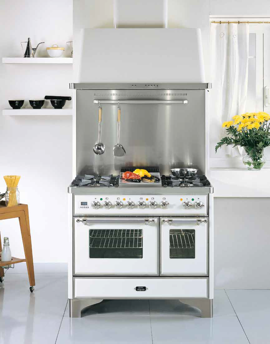 About ILVE | Verona Appliances