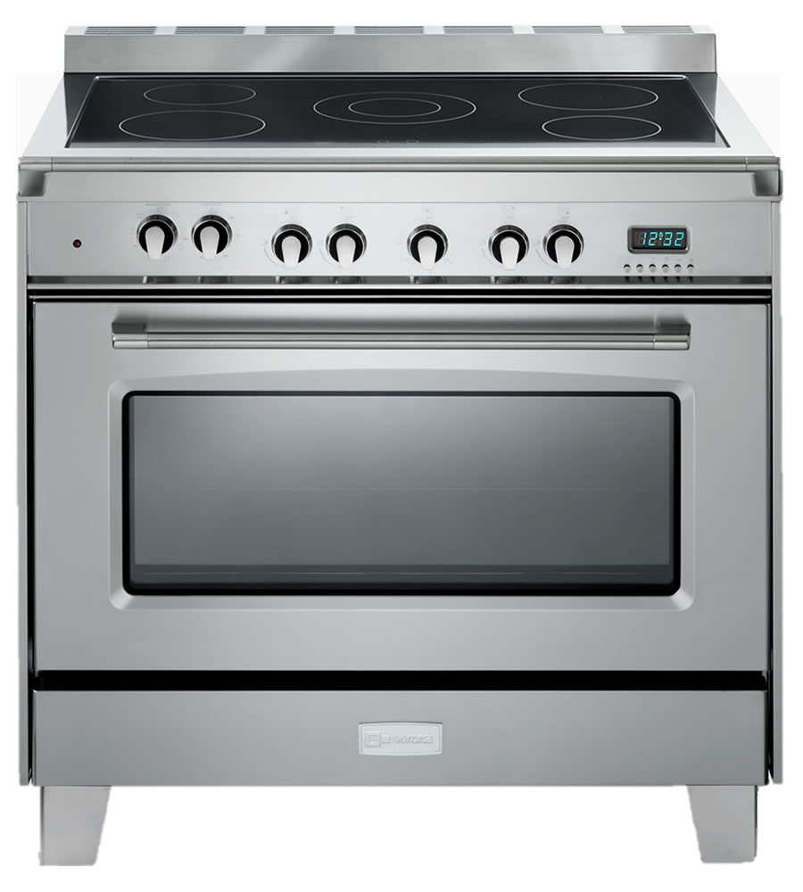 Electric Stoves Ranges ~ Quot verona classic electric single oven appliances