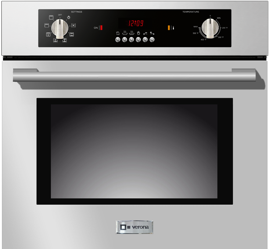 "Gas Ranges With Double Ovens 24"" Electric 110 Volt Oven 
