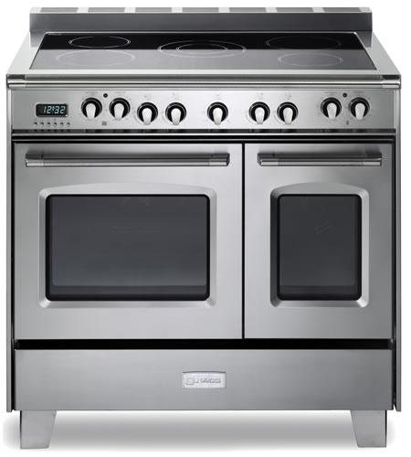 36 Quot Verona Classic Electric Double Oven Verona Appliances