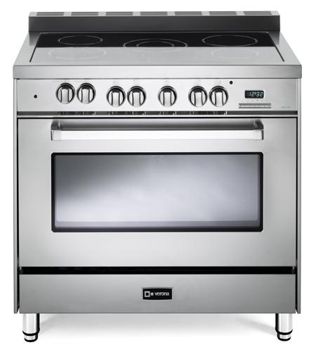 VEFSEE365SS - Stainless Steel