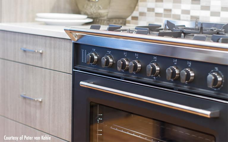 Verona Appliances | Luxury Appliances - Italian Made