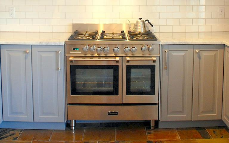 Verona 36-inch Stainless Steel